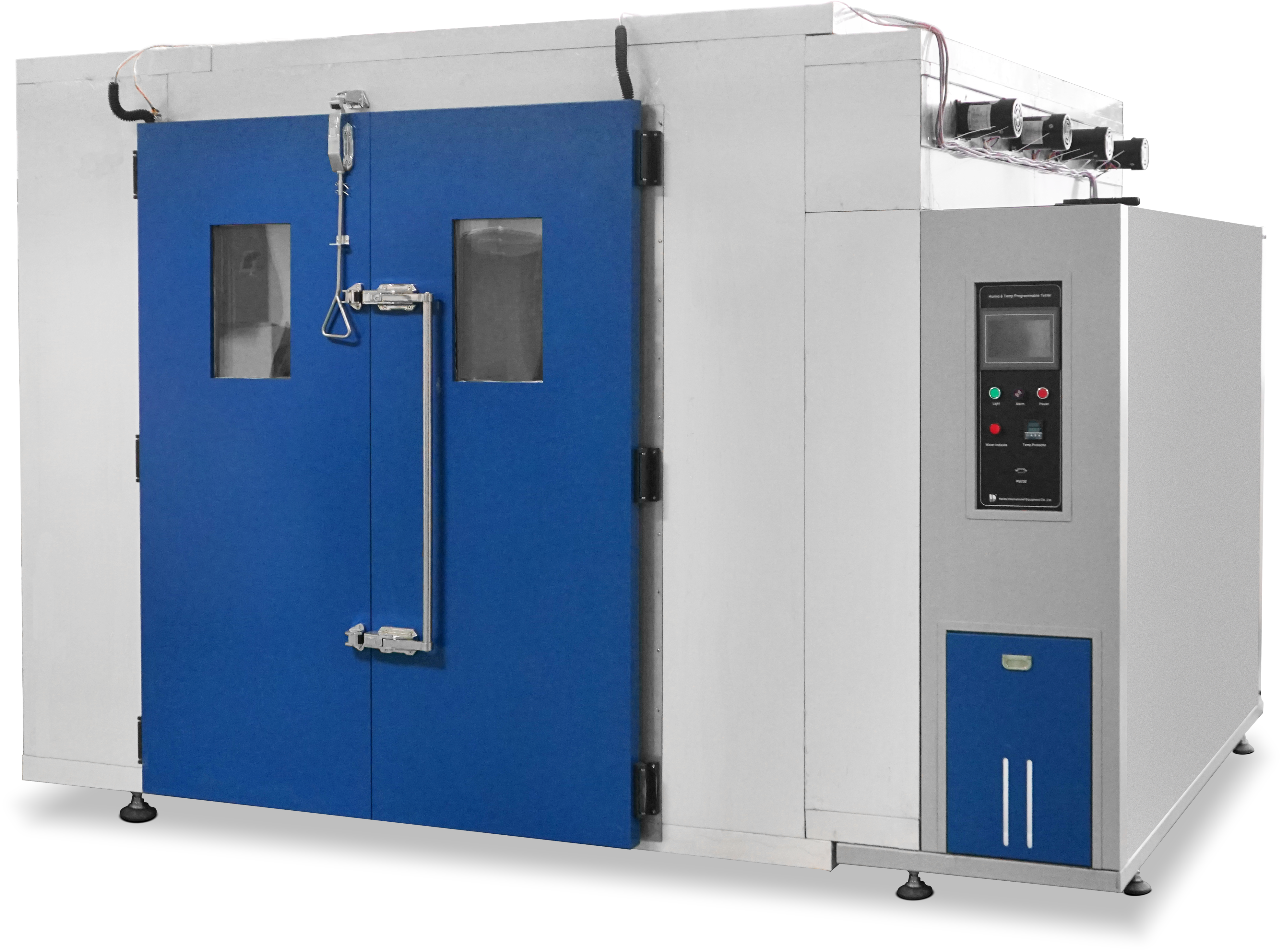Walk-in Temperature and Humidity Test Chamber