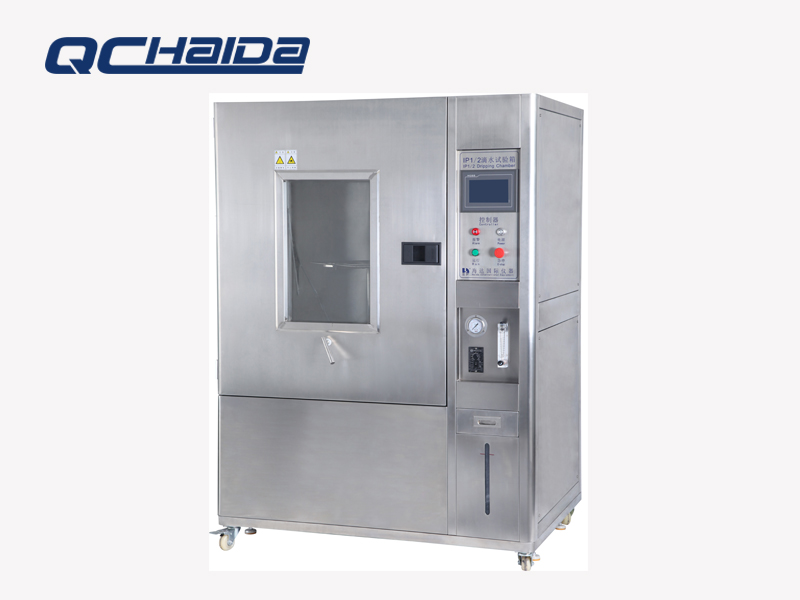 Water Drip Test Chamber IPX1-IPX2