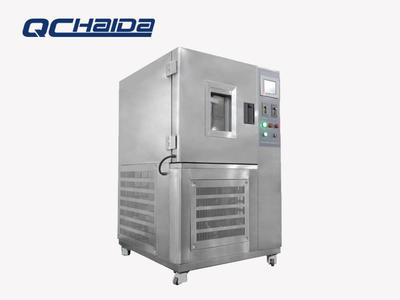 Ozone Aging Testing Chamber