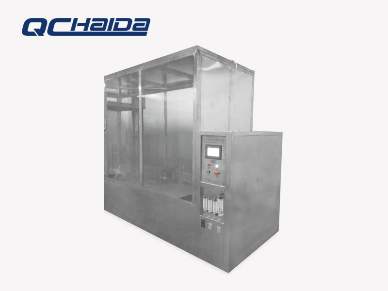 IP Water Test Chamber