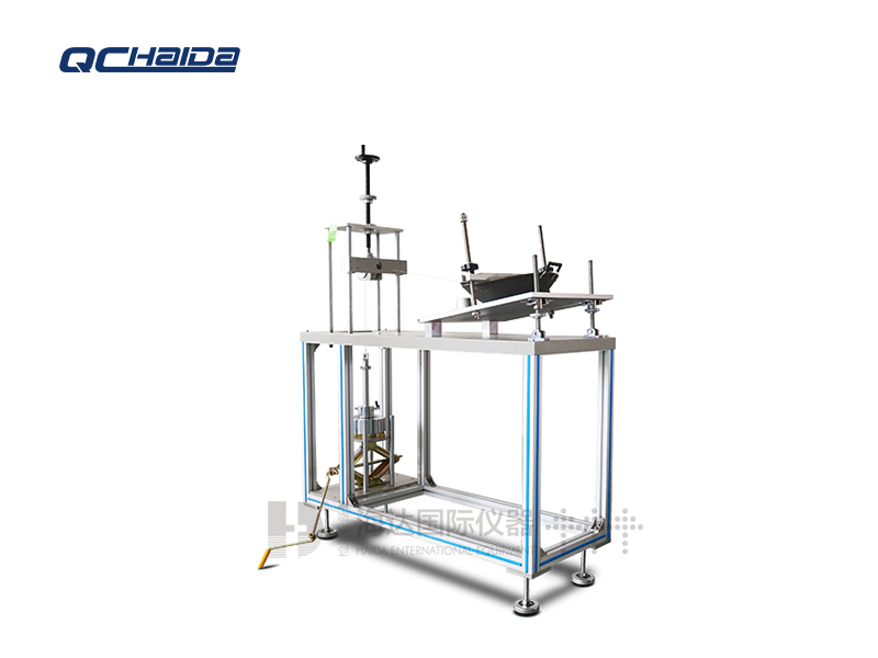 Handle Pull Resistance Tester