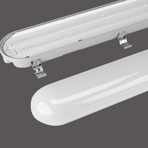 NEW Led Vapor Tight Light Water proof light