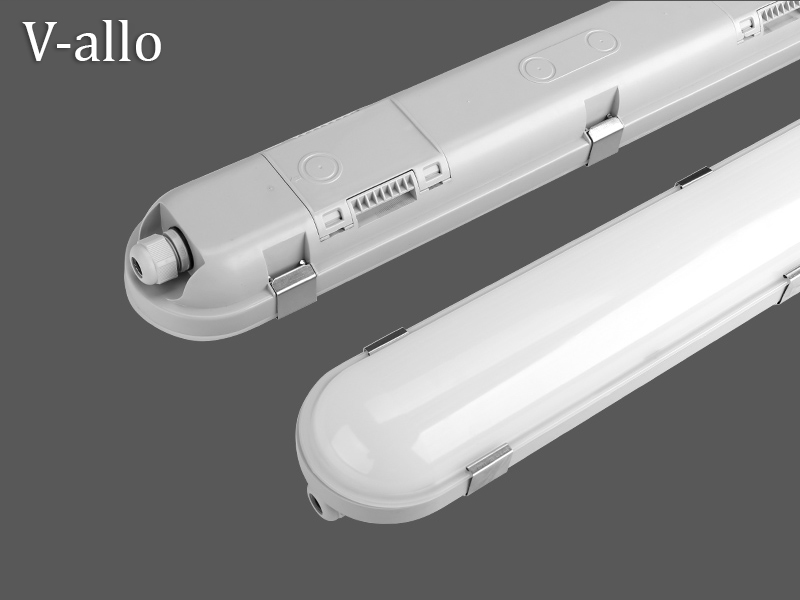 NEW Led Vapor Tight Light led linear light