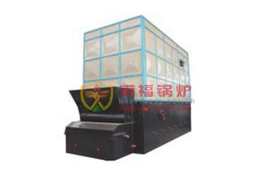 YLW series thermic fluid boiler