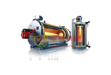 YYL series thermal steam boiler