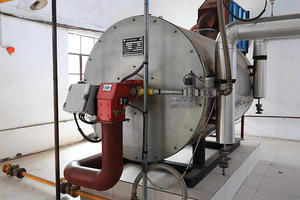YYW Series Electric Steam Boiler