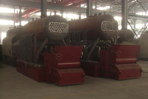 China waste heat boiler suppliers
