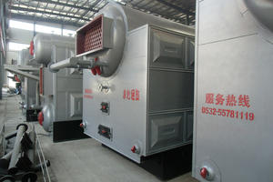 China condensing oil boiler manufacturers
