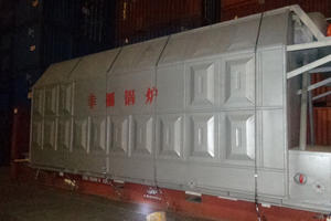 China biomass fired boilers suppliers