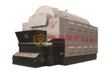 SZL series biomass industrial boiler