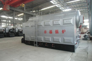 China oil boiler manufacturers