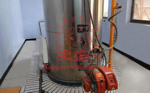 China low pressure boiler manufacturers