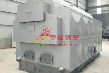 DHL series water tube boiler horizontal steam boiler