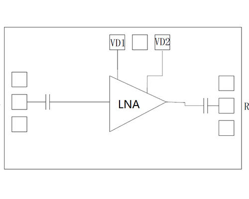 MWL016A&B  Low Noise Amplifier