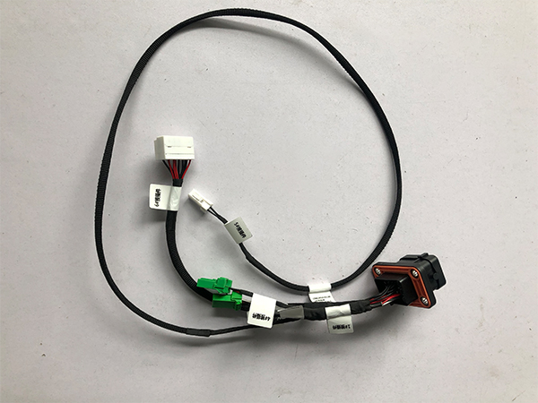5AEC _ Pack BMS Wire Harness