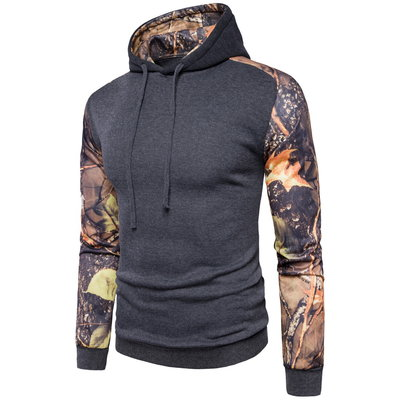 Gym Fitness Men Sports Hoodies Shirts