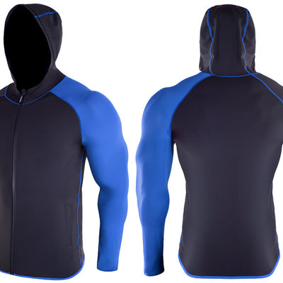 Cheap Long Sleeve Sports Hoodies For Men
