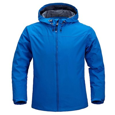 New Men Waterproof Hiking Jacket