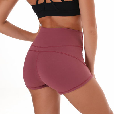 Women Sport Shorts Fitness Running Short Pants