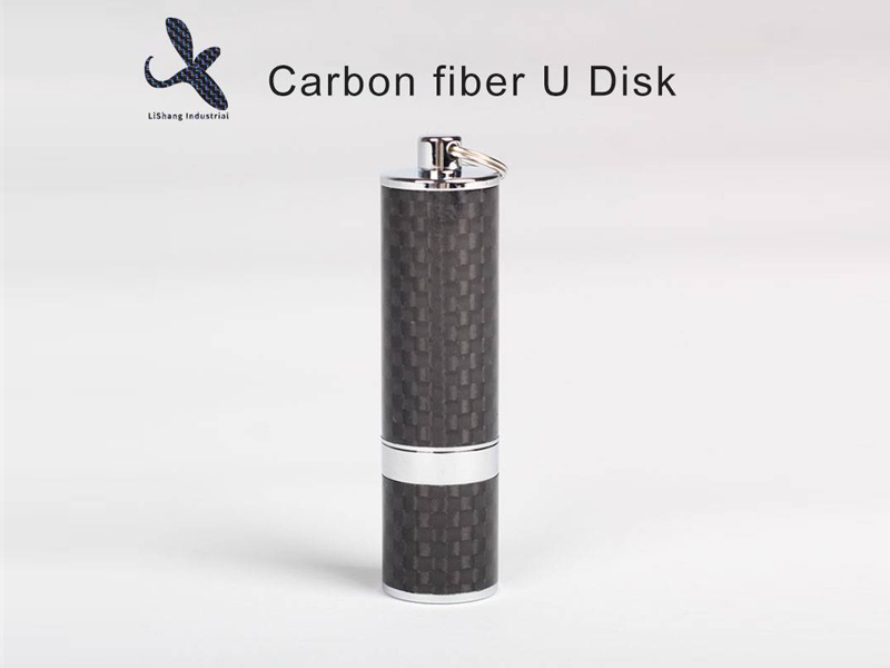 Carbon Fiber U Disk Carbon Fiber USB Flash Drives
