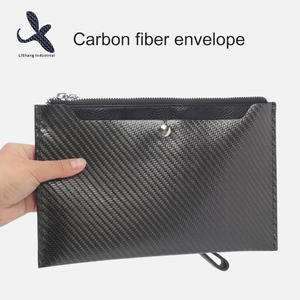 High quality carbon fiber envelope