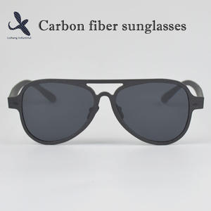 High quality Custom OEM carbon fiber sunglasses