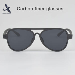 High quality Custom OEM carbon fiber glasses