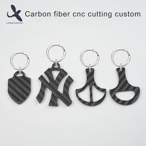 High quality Custom OEM Carbon fiber cnc cutting custom  manufacturer