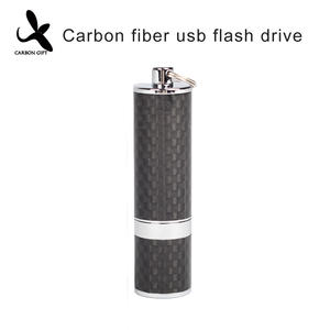 Carbon Fiber Usb Flash Drive