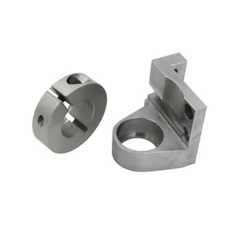 CNC Turned Machining Part for Automative