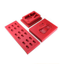Plastic CNC Machining Parts