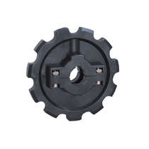 Split Sprockets