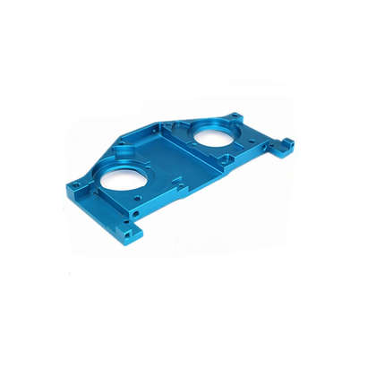 Aluminum 6061 CNC Machine Spare Part