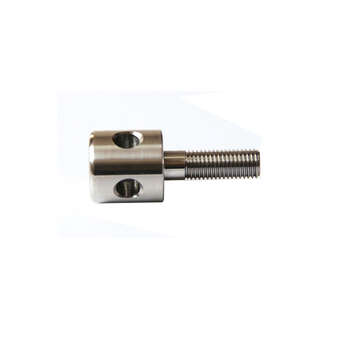 stainless steel cnc turning bolt