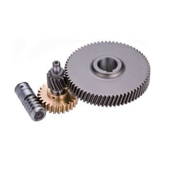 High precision Worm Gear for reducer