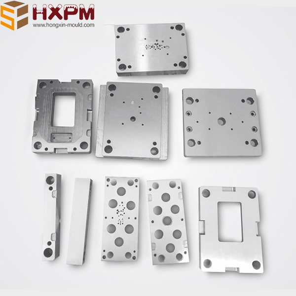 Non-Standard CNC machined components parts