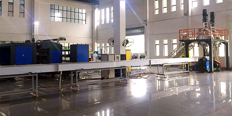 EVA Hot Melt Adhesive Glue Stick Making Machine 1