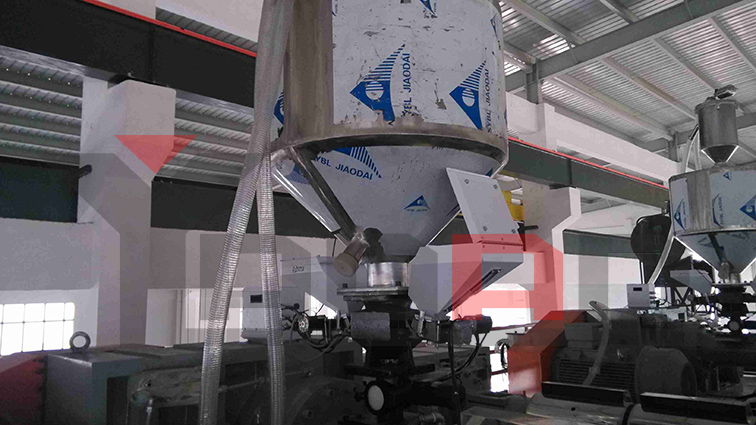 S SS SMS PP Spunbond Nonwoven Fabric Making Machine 2
