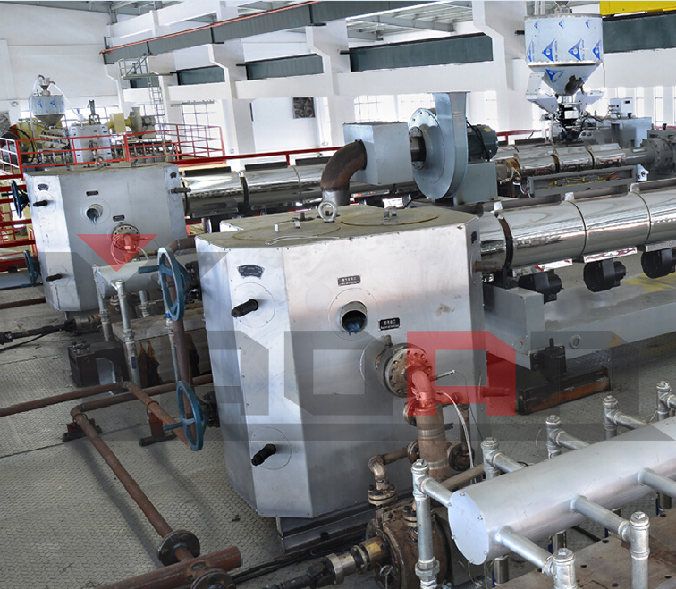 S SS SMS PP Spunbond Nonwoven Fabric Making Machine 3