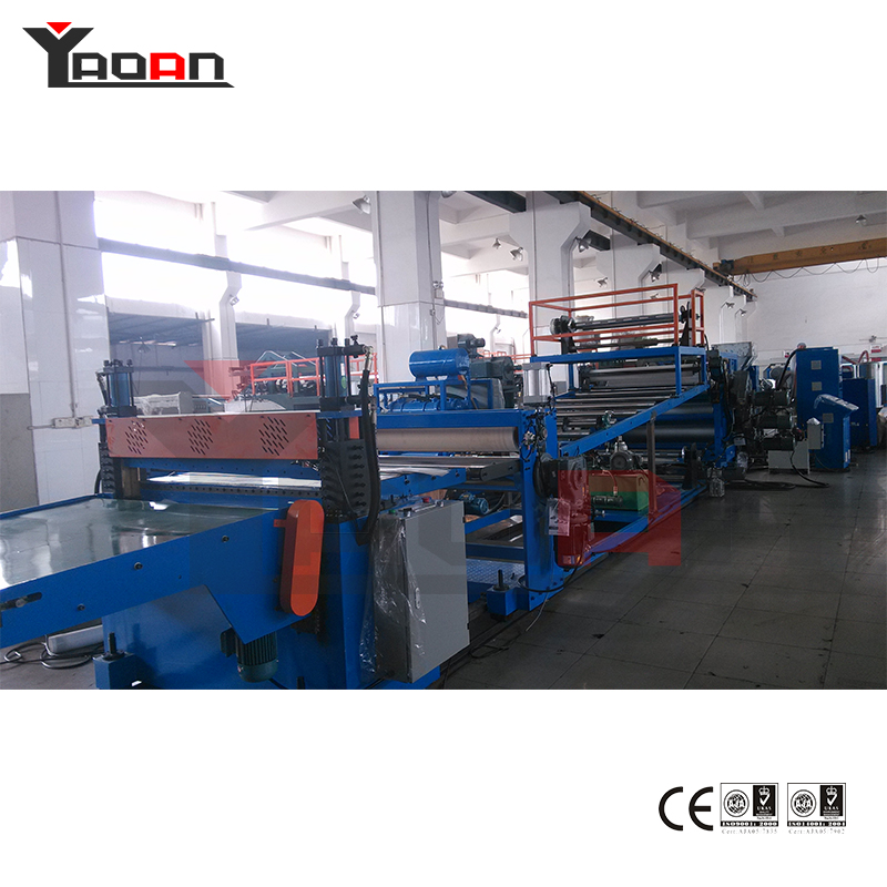 What is the significance of the plastic pelletizing granulating machine?