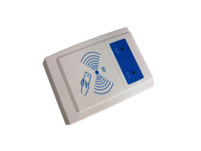 Contactless IC Card Reader