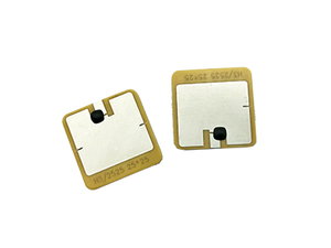 low price high temperature anti-metal ceramic tag factory
