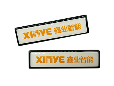 XY-U010852201S RFID Shelf Tag