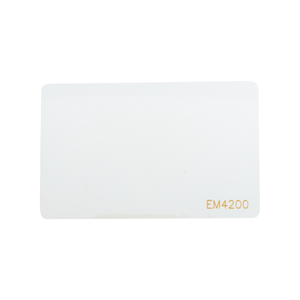 EM4200 ID Card manufacturers|smart id card