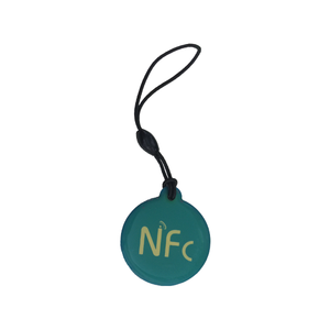 customized nfc epoxy tag manufacturers