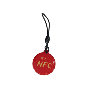 customized nfc sticker tag manufacturers