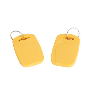 low price rfid keyfob tag factory