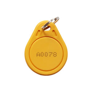 low price rfid keyfob tag suppliers