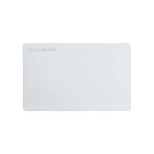 customized Mifare PLUS S Card manufacturers
