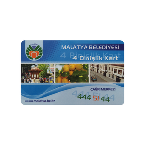 wholesale nfc paper ticket manufacturers